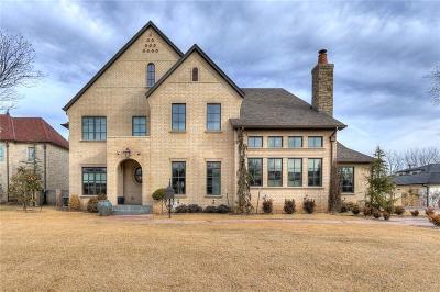 Oklahoma City Single Family Home For Sale: 2605 Dorchester