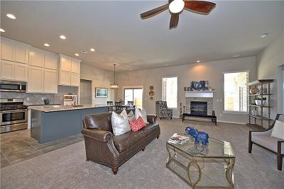 Moore Single Family Home For Sale: 1804 Lago Drive