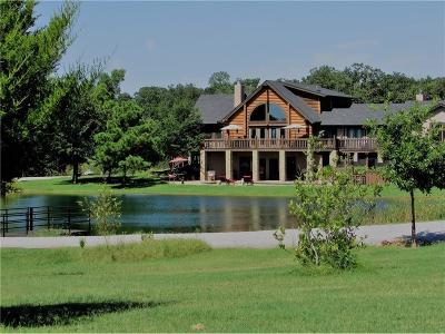 Norman Single Family Home For Sale: 3001 Trails End
