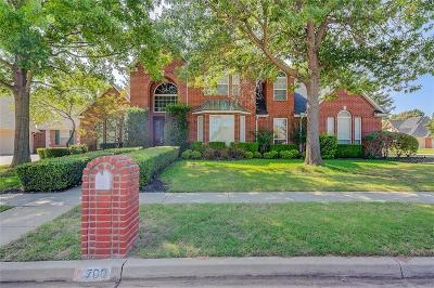 Norman Single Family Home For Sale: 700 Scotts Bluff