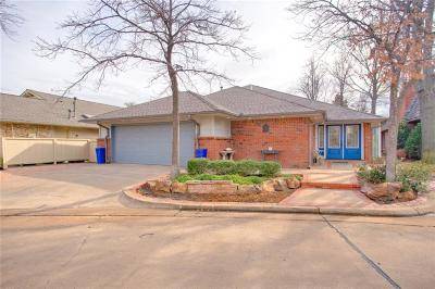 Single Family Home For Sale: 3101 Castle Rock Road #30