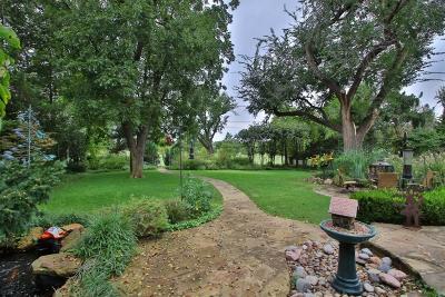 Nichols Hills Single Family Home For Sale: 6600 N Hillcrest Avenue