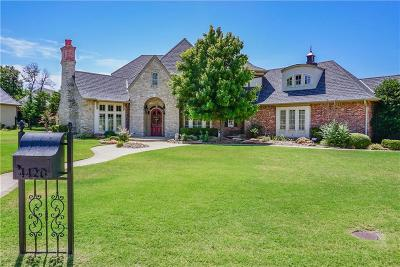 Norman Single Family Home For Sale: 4420 Berry Farm