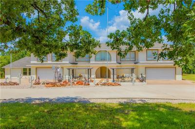 Arcadia Single Family Home For Sale: 5180 Westminster Road
