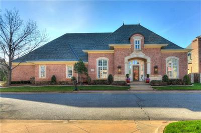 Oklahoma City Single Family Home For Sale: 5800 Columbine Way