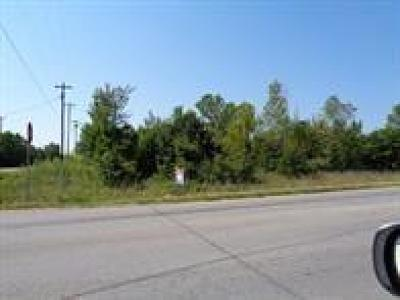 Choctaw Residential Lots & Land For Sale: SE 29th & Henney Road