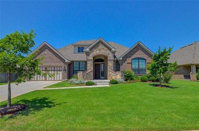 Single Family Home For Sale: 4216 Lorings Cir