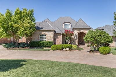 Edmond Single Family Home For Sale: 16805 Rainwater Trail