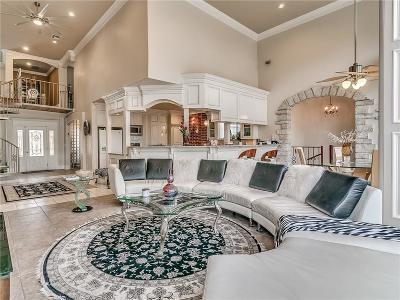 Oklahoma City Single Family Home For Sale: 10212 Westlake Drive