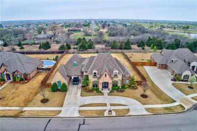 Moore Single Family Home For Sale: 2905 Monica Lane