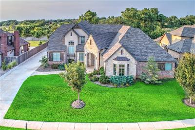 Norman Single Family Home For Sale: 4415 Farm Hill Road