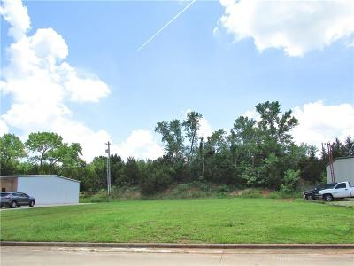 Shawnee Residential Lots & Land For Sale: 35th