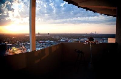 Oklahoma City Condo/Townhouse For Sale