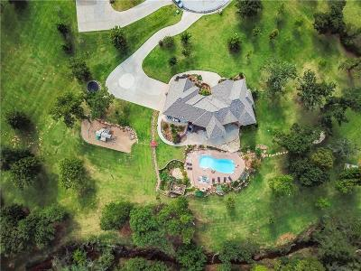 Norman Single Family Home For Sale: 6251 Blue Hills Court