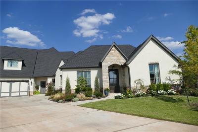Edmond Single Family Home For Sale: 17861 Prairie Sky Way