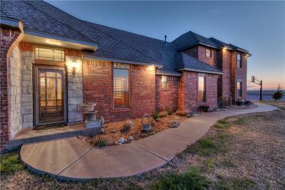 Piedmont Single Family Home For Sale: 4245 NE Terry Lane