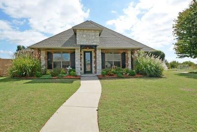 Mustang Single Family Home For Sale: 408 S Chardon Drive