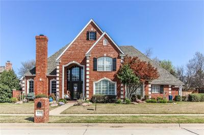 Norman Single Family Home For Sale: 4705 Windrush