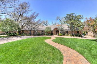 Single Family Home Sold: 13213 Cedar Springs Road