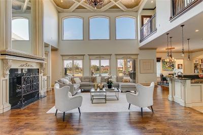 Single Family Home For Sale: 3025 Via Esperanza