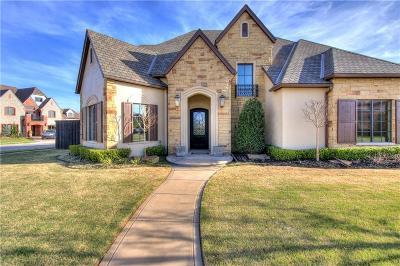 Norman Single Family Home For Sale: 3804 Danfield Lane