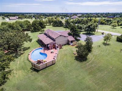 Piedmont Single Family Home For Sale: 4219 Apache NE Road