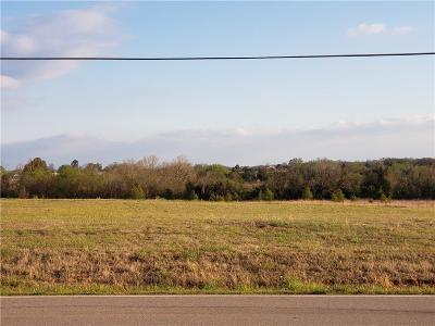 Shawnee Residential Lots & Land For Sale: Hardesty Rd