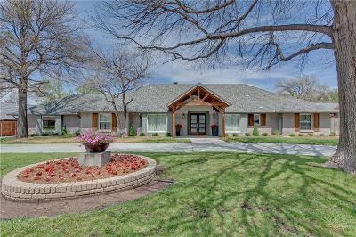 Single Family Home Sold: 3029 Quail Creek Road