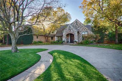 Edmond Single Family Home For Sale: 15317 Stoney Spring Road