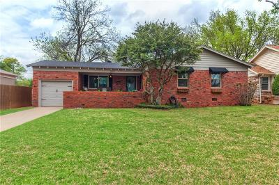 Single Family Home Sold: 2805 Clermont Place