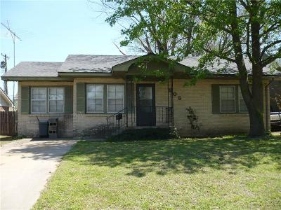 Shawnee Single Family Home Pending: 905 N Overland Court