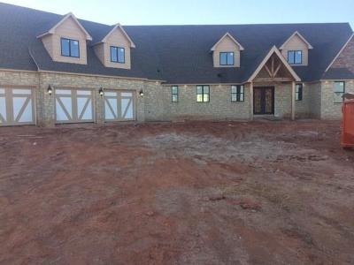 Oklahoma City Single Family Home For Sale: 10901 Kase Drive