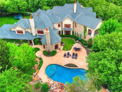 Single Family Home For Sale: 6608 E Coffee Creek Road
