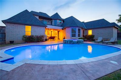 Norman Single Family Home For Sale: 1913 Rosebrook Court