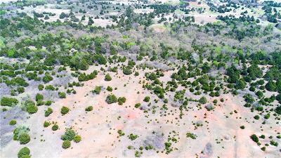 Mustang Residential Lots & Land For Sale: 9024 SW 89th Street