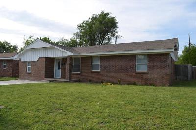 Bethany Single Family Home For Sale: 6905 60th