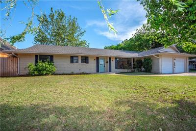 The Village Single Family Home For Sale: 2904 Kent Drive