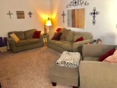 Guthrie Single Family Home For Sale: 927 Shady Creek Circle