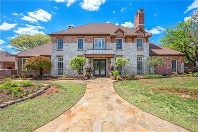 Oklahoma City Single Family Home For Sale: 3115 Dutch Forest Lane