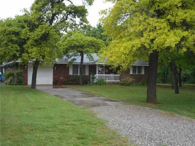 Midwest City Single Family Home For Sale: 11204 E Thayer Street