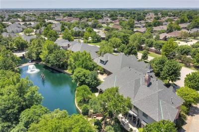 Single Family Home For Sale: 12508 Crick Hollow Court