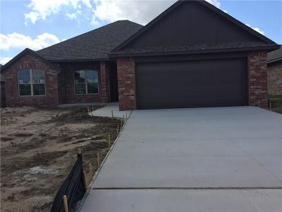 Single Family Home For Sale: 844 Cardan Place