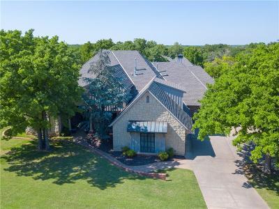 Edmond Single Family Home For Sale: 2601 Arbor Chase