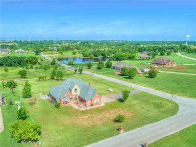 Single Family Home For Sale: 2165 Four Lakes