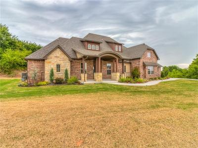 Single Family Home For Sale: 3713 River Valley Drive