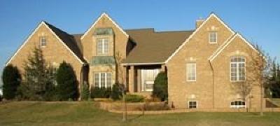 Edmond Single Family Home For Sale: 24680 N Macarthur Boulevard