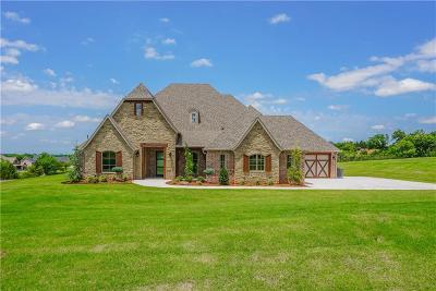 Norman Single Family Home For Sale: 3827 SE 55th Pl