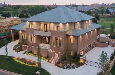 Oklahoma City Single Family Home For Sale: 5309 Pulchella Drive