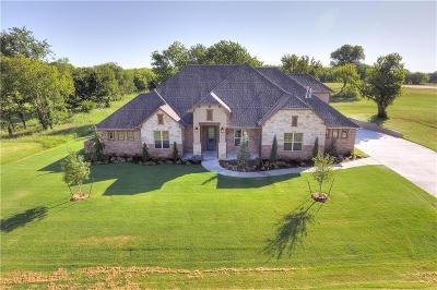 Moore Single Family Home For Sale: 3600 Joshua Lane