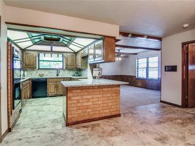 Single Family Home For Sale: 10005 Casa Linda